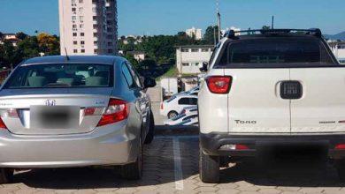 Photo of Polícia Civil recupera carros roubados em Santa Catarina