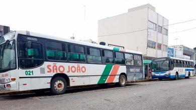 Photo of Confira as alterações do transporte público de Camaquã