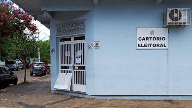 Photo of Cartório Eleitoral de Dois Irmãos atende com agendamentos