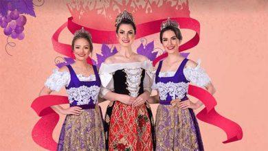 Photo of Festa da Uva terá 13 candidatas no concurso de Rainha e Princesas