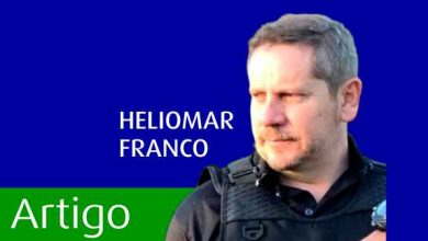 Photo of Heliomar Franco: Nem tanto ao céu, nem tanto à terra