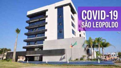 Photo of Prefeitura de São Leopoldo suspende atendimento presencial
