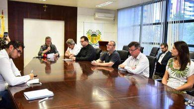 Photo of Caxias anuncia medidas enérgicas para conter o coronavírus