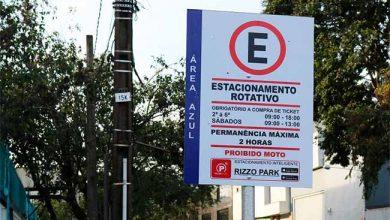 Photo of Sapiranga com mais prazo para estacionamento rotativo