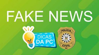 Photo of RS: Polícia Civil inicia campanha contra fake news