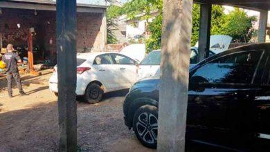 Photo of Dois presos em flagrante em oficina clandestina em Parobé