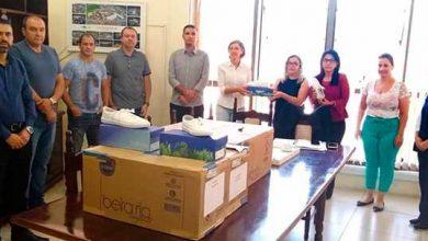 Photo of Parobé se reúne com calçadistas sobre coronavírus