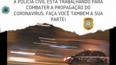 Photo of Polícia Civil do RS divulga orientações de atendimento