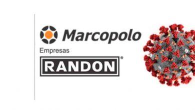 Photo of Randon e a Marcopolo divulgam ações frente ao coronavírus