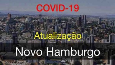 Photo of Novo Hamburgo confirma cinco novos casos de COVID-19