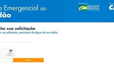 Photo of Fraude no auxílio emergencial: saiba conferir uso indevido do CPF