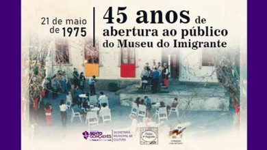 Photo of Museu do Imigrante de Bento Gonçalves completa 45 anos