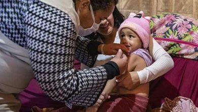 Photo of Canoas: Campanha de vacinação atinge 78% do público-alvo