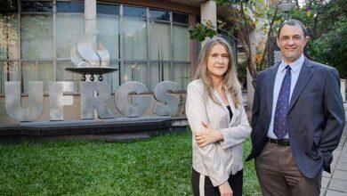 Photo of Carlos Bulhões e Patricia Pranke iniciam campanha à reitoria da UFRGS