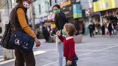 Photo of Canoas alerta sobre cuidados com crianças na quarentena