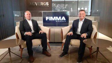 Foto de FIMMA Brasil passa a ser atemporal, um movimento de conexões para negócios
