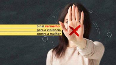 Photo of Violência doméstica pode ser denunciada em farmácias