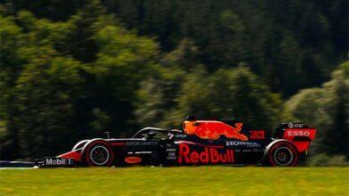 Photo of Fórmula 1 inclui circuitos de Mugello e Sochi no calendário oficial de 2020
