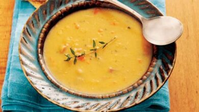 Photo of Sopa de ervilha