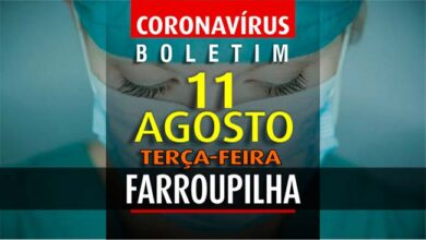 Photo of Farroupilha registra 38 novos casos de Covid-19