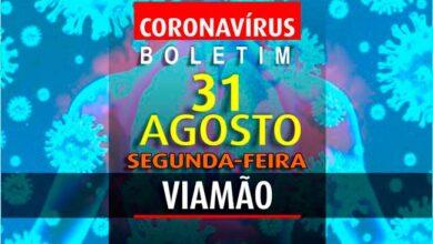 Foto de Viamão atualiza os números da Covid-19 nesta segunda-feira