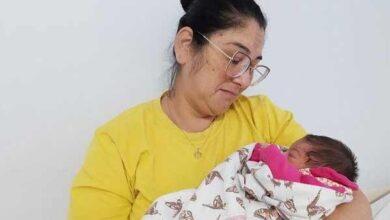 Photo of Bebê nasce na recepção da UPA Centro de Novo Hamburgo