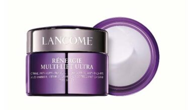 Photo of Lancôme lança Rénergie Multi-Lift Ultra Cream com FPS 20