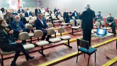Photo of Prefeitos da Região 27 aprovam protocolo regional para distanciamento controlado