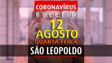 Photo of São Leopoldo registra 87 novos casos e dois óbitos por Covid-19