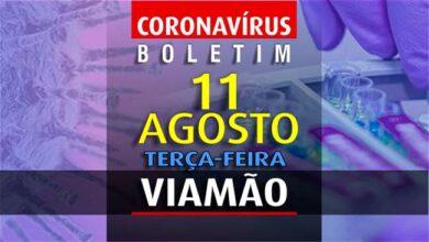 Photo of Viamão tem mais dois óbitos decorrentes da Covid-19 nesta terça-feira
