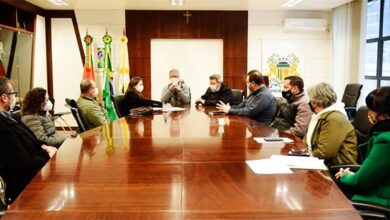 Photo of Prefeitura de Caxias decide retomar as aulas na educação infantil