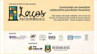 Photo of Bento Gonçalves: Museu do Imigrante lança oficina do Projeto Laços Patrimoniais