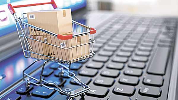 Dia dos Pais terá alta de 23% no volume de vendas online — Revista News