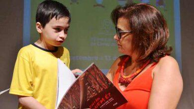Foto de Secretaria da Cultura de Caxias lança o 16º Passaporte da Leitura