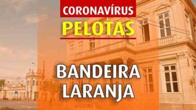 Foto de Pelotas em bandeira laranja segue com determinações mais rigorosas
