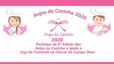 Foto de 8ª edição do Anjos da Cozinha acontece no dia 26 em Campo Bom