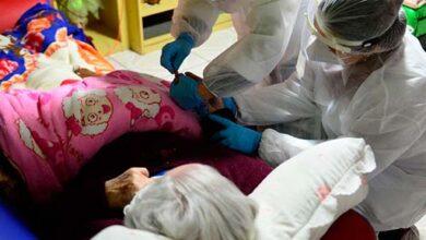 Foto de Covid-19 em Caxias do Sul: 35 casos positivos já foram diagnosticados nos asilos