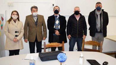 Foto de Gramado tem nova mesa diretora do Conselho de Saúde