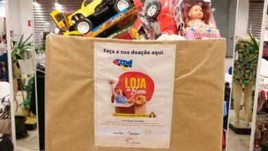 Foto de Campanha do Sindilojas Caxias tem mais de 50 pontos de arrecadação