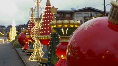 Foto de Inicia hoje a magia do 35º Natal Luz de Gramado