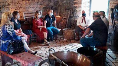 Foto de Casa de Pedra tem roda de conversa gastronômica em Caxias do Sul
