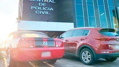 Foto de Central de e-commerce falsa em Xangri-lá é alvo de operação policial